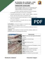 Formacion Azangaro Texto - Introduccion a La Geotecnia Universidad Nacional del Altiplano
