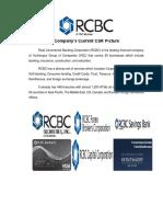 RCBC Compilation