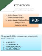 METEORIZACION diapositiva.pdf