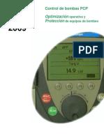 Aplicación BOMBA PCP Configuración V2.1.3