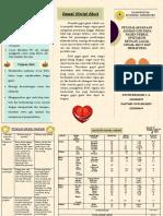 leaflet ginjal ( rendah protein)
