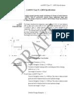 Prestressed Concrete I Beam - Design Example