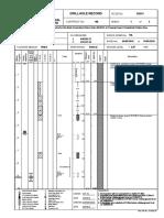 Borehole Logging Example