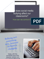inquiry bullying