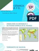investigación de actividad sísmica en Panamá y el mundo.pptx