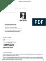 Discurso de Posse Da Academia Brasileira de Letras