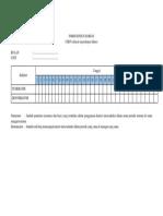 8. Form CSEP (Clinical SepsisSepsis Klinis) Rs Xxx