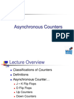 Lesson 8 2 Asynchronous Counters11