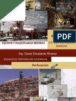 Equipos y Maquinarias Mineras Exp3. [Reparado]