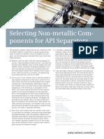 API Separators