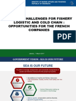 Ministry of Marine Affairs and Fishery