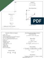 Resumo Métodos Matemáticos