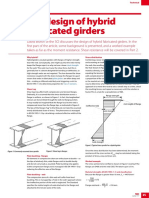The design of hybrid fabricated girders Part 1.pdf