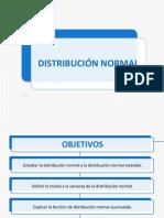 Distribucion Normal (2)