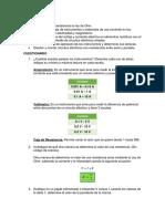 Cuestionario 1,2,5, Objetivos, 1 Recomendacion
