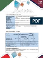 Guía de actividades y rúbrica- Task  3- Writing production.docx