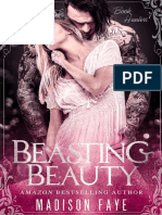 01_Possessing Beauty - Madison Faye
