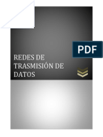 Unidad 1(Redes de Transmision de Datos)