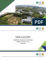 07. Simulación Montecarlo