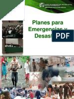Planes Hospitalarios para emergencias y desastres.pdf