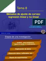 Regresion Linea