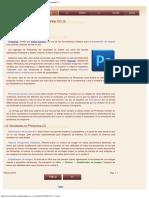 Curso Gratis de Photoshop CC AulaClic 1 - Introducción a Photoshop CC (1)