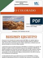Ppt Cerro Colorado2