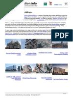 Multi-storey Office Buildings