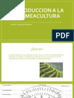 Introduccion a La Permeacultura Coco