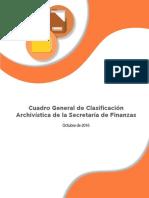 2.- Cuadro Clasificacion Archivista Sf