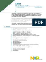 TDA8954.pdf