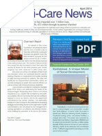 ICare News 2014