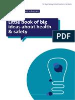 Little Book of Big Ideas