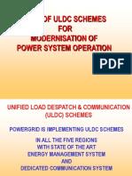 ULDC Scheme