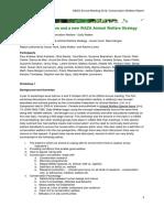 CBSG 2012 Conservation Welfare Report_2012