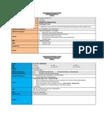 Rancangan Pengajaran Harian 02 Oct