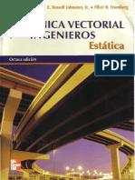 Mecanica Vectorial Para Ingenieros Estatica, Edición 8 Parte 01 de 04