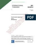 info_iec60268-4{ed3.0}en