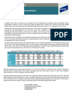 Fixed Income Weekly Commentary