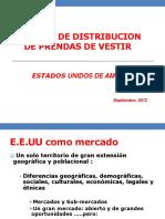 Distribucion de Ropas