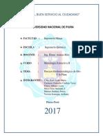 Hidrometalurgia Del Oro y Plata