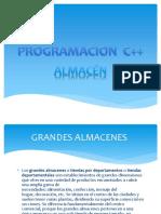 PROGRAMACION  C++