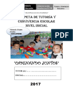 Carpeta de Tutoria Inicial 2017 (2)