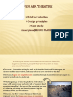 245570173 Open Air Theatre Case Study Ansal Plaza
