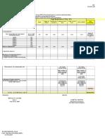 Work & Financial Plan