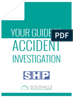 Your Guide to Accident Investigation 1