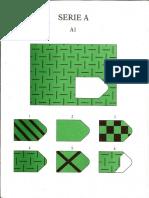 Cuadernillo de Matrices