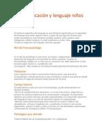 Comunicación y lenguaje niños.docx