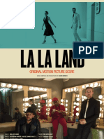 Digital Booklet La La Land