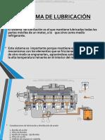 Curso Sistema Lubricacion Motores Partes Funcionamiento Componentes Tipos